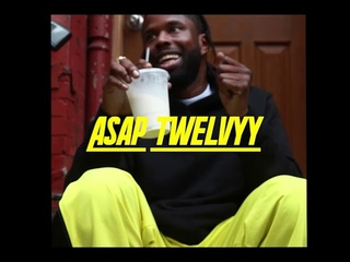"A$AP TWELVYY - ""SPANGLISH"" (OFFICIAL VIDEO)"