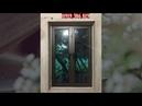 Hình ảnh công trình cửa nhôm việt pháp nhà anh Trung Vĩnh Hưng
