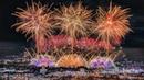[ 4K ] 2018年 会津花火 第3回会津全国煙火競演会 エンディング花火 - Aizu Fireworks Festival - (shot on Samsung NX