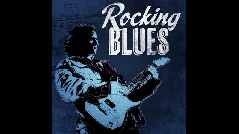 Rythm an' blues backin ' track