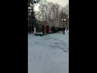 Волонтеры Победы|Тюменски... - Live