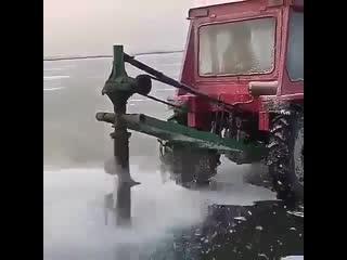 Кто на рыбалку )))