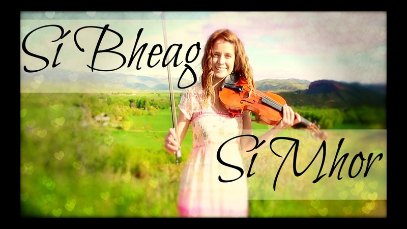Si Bheag Si Mhor Celtic Fiddle Tune