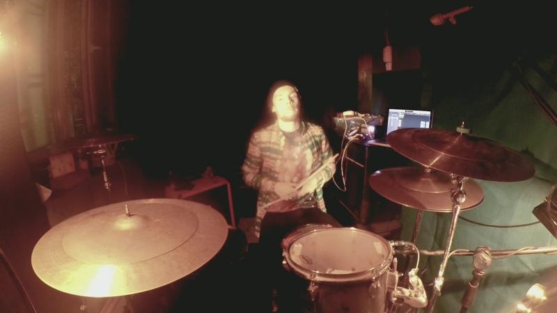 Gavin Turek Hemisphere Drum Cover
