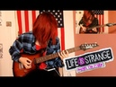 Life Is Strange Before the Storm Guitar Covers