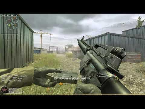 FZ DONBASS CONFLICT Zombi Mod 1 52 serve C4N VACANT BACKLOT ZONA ATO Gun Games
