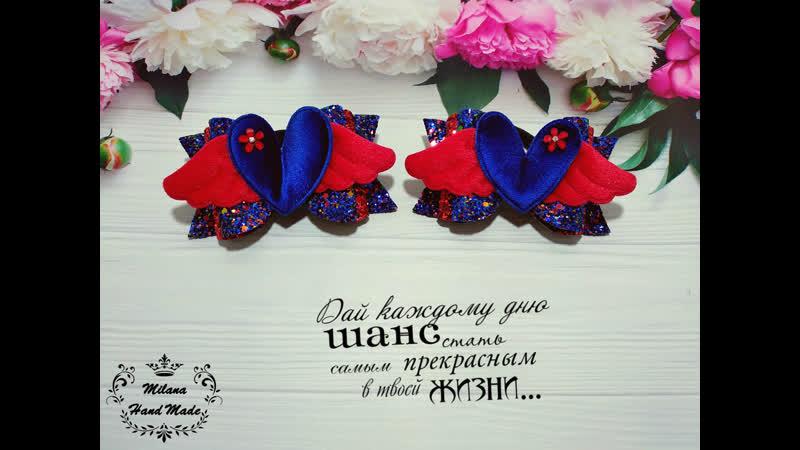 стильные резиночки от Milana Hand Made