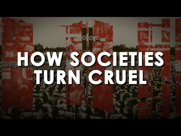 How Societies Turn Cruel feat Sargon of Akkad