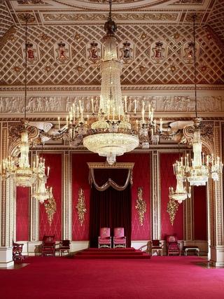 inside buckingham palace virtual tour - HD1200×1600