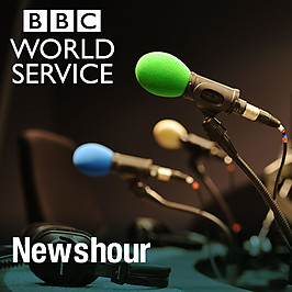 BBC World Sevice: Newshour