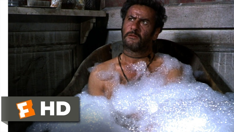The Good, the Bad and the Ugly (10/12) Movie CLIP - When You Have to Shoot, Shoot (1966) HD