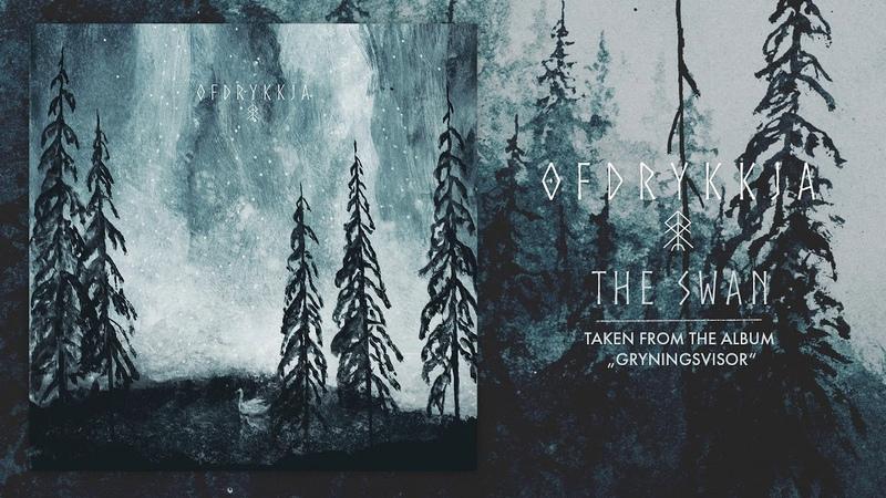 Ofdrykkja - The Swan (Track Premiere 2019)