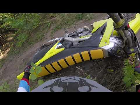 Шиловский лес/ Эксплуатация кроссача в эндуро/KTM exc 300tpi VS Suzuki Rm-z250