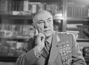 День памяти. Александр Покрышкин