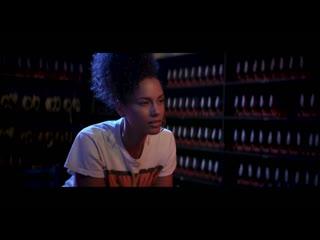Alicia keys – time machine