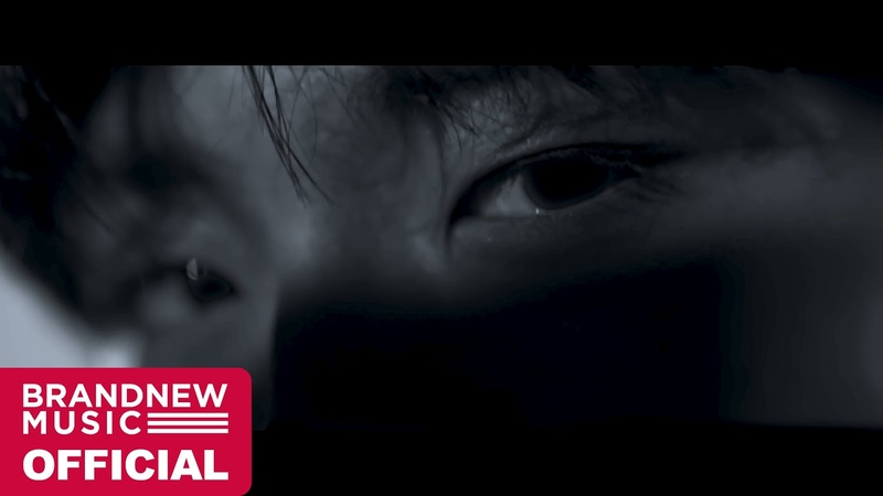 AB6IX 에이비식스 박우진 PARK WOO JIN 'COLOR EYE' M V