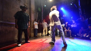 Niako [Légion X] vs たころん [FULLFOOTHEKTIKA]|Semifinal '19.6/14『THE CROWN 2019』vol.3 MALE |