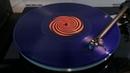 Yuri Gagarin S T on 12 Blue Vinyl Full Recording