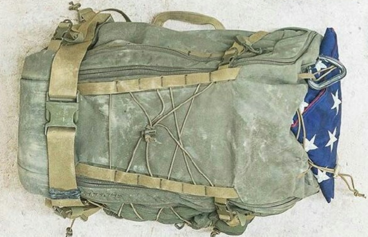 Arc'teryx LEAF Khard Assault Pack
