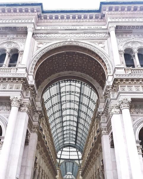 ✨Петербург: авиабилеты на Новый Год в Милан от 8500 рублей туда-обратно