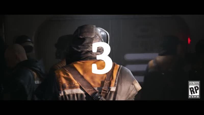 3 days until Fallen Order