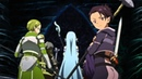 Sword Art Online 2 AMV (Skillet - Rise)