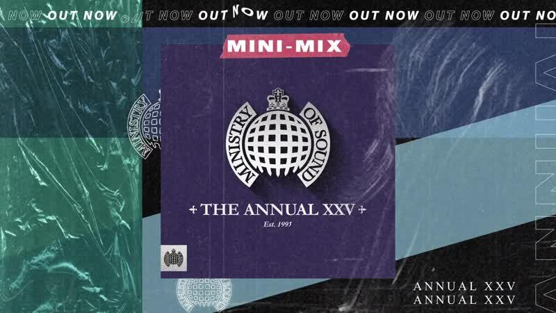 Ministry Of Sound | Мини-микс лучших треков 30-летия [Record]