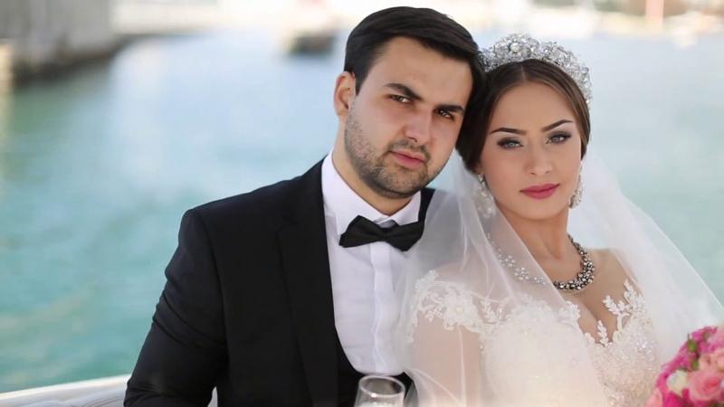 Шикарная цыганская свадьба Горбуновых Александра и Марии 09.11.2017