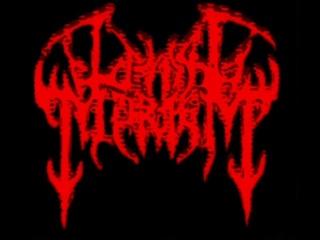 LIVING MORTEM - Wicked Awaken for the Evil (Full Demo 1994)