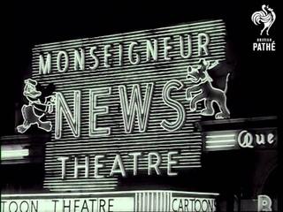 London Theatres (1954)