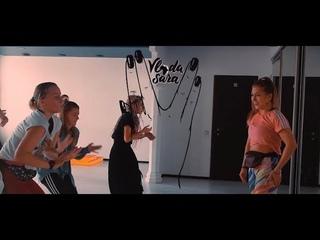 Dance workshop by @VLADASARA / Da Beatfreakz feat. Mr Eazi, Seyi Shay & Shakka – Take Over