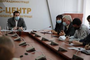 На Луганщине всех пациентов с пневмонией протестируют на коронавирус