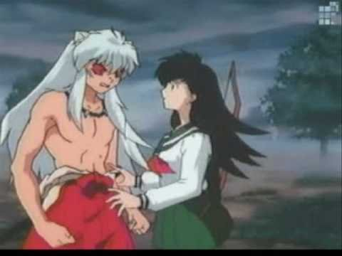 Inuyasha and Kagome - Ready for Love
