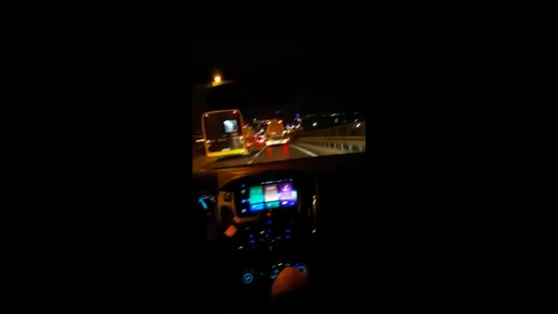 Gece araba snapleri instagram story hikaye whatsapp durum.mp4