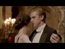 I couldn't, could I? - Mary and Matthew dancing scene, Downton Abbey 2x08