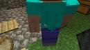 Незваный гость! - Minecraft - Приключения Бибо и Бобо \А8\