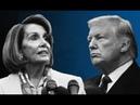 Trump DESTROYS Pelosi, Leaves her. Stunned.