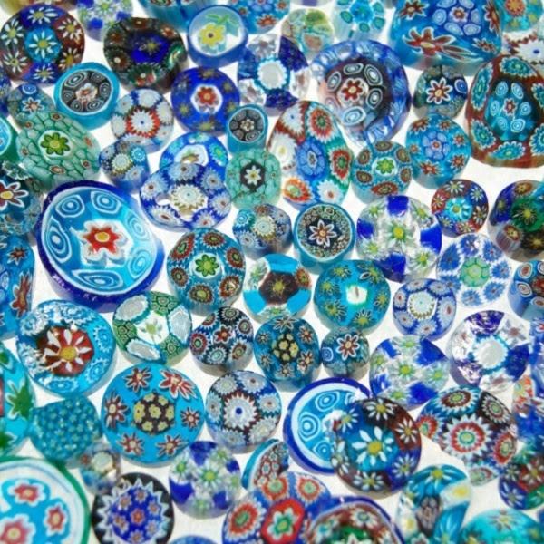 Ожерелье муранское стекло в Московской области