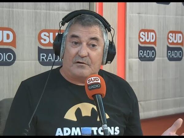 Jean Marie Bigard Les gilets jaunes sont la seule force valable d'opposition en France