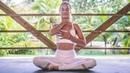 Ahimsā Satya Vinyasa Yoga Class: Do No Harm, Take No Sh*t Power Yoga Practice