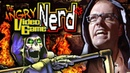 The Immortal NES Angry Video Game Nerd AVGN