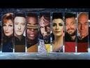 Star Trek. Часть 2 - Большой обзор на сериал Звездный путь: Следующее поколение