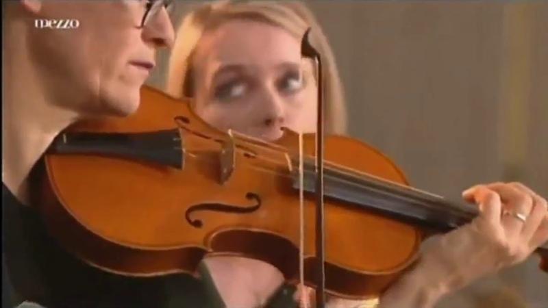 Rameau Pièces de Clavecin en Concerts No 2 Deuxième concert Ensemble Amarillis