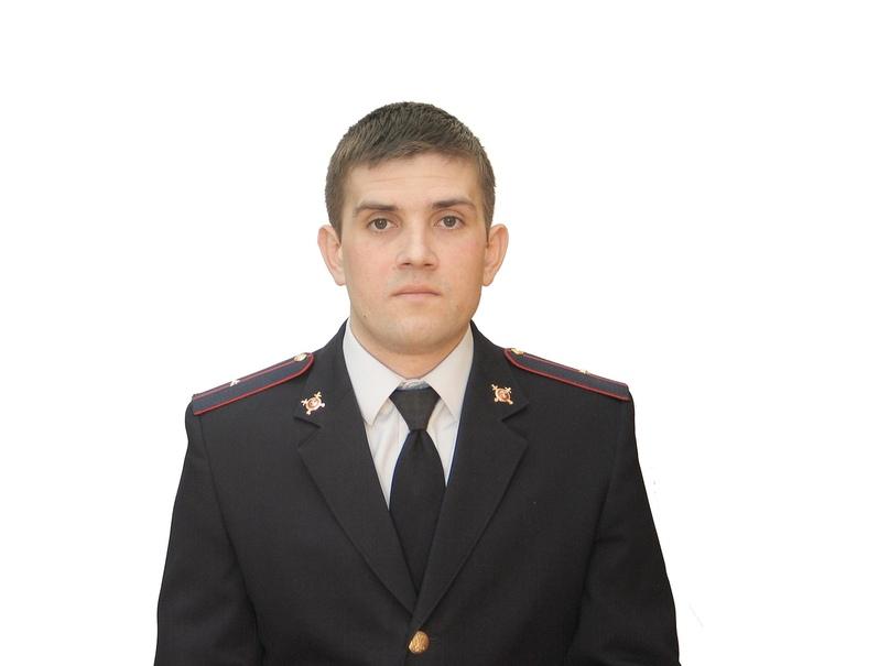 Информация об участковых уполномоченных полиции МО МВД России «Тутаевский», изображение №3