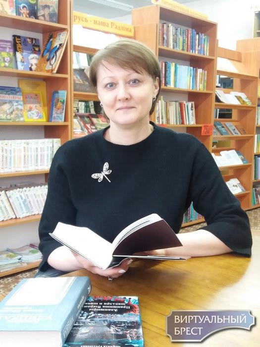 Международный день книгодарения поддержали в ГУО «Средняя школа №7 г. Бреста»