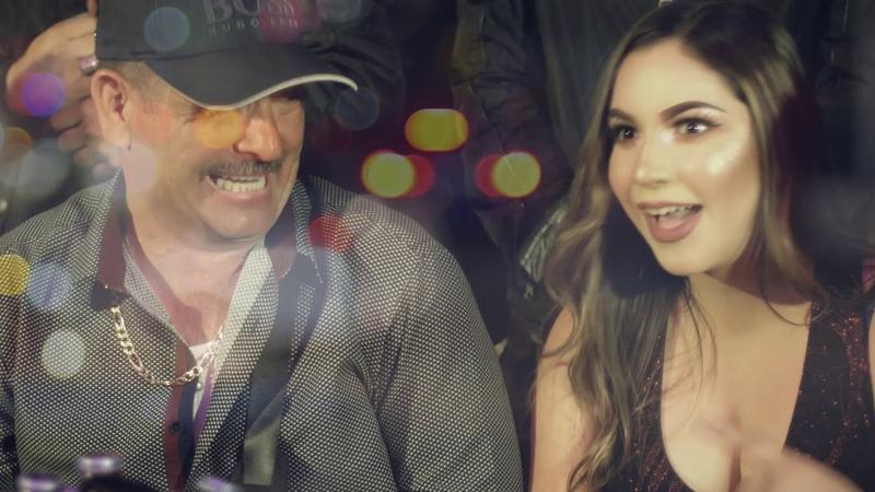 Banda Estrellas De Ensenada - El Compa Gordo ( Video Oficial ) ( 2019 ) Exclusivo