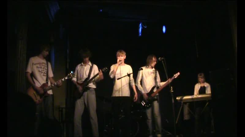 Jamer`s Head в Аэлите 2009.05.01