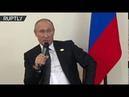 ПУТИН о пьянстве Ельцина и причине разворота самолёта Примакова над Атлантикой