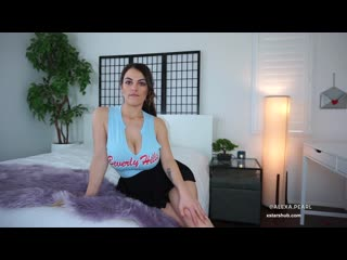 Miss Alexa Pearl - JOI With Your Master