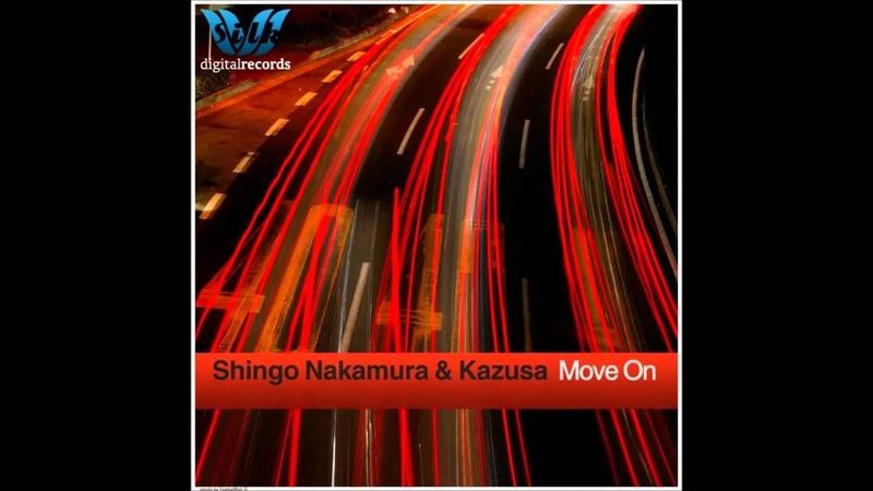 Shingo Nakamura Kazusa Move On Soarsweep Remix